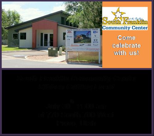 Comm Center Invite